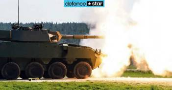 Elbit Systems Sabrah Light Tank