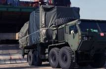 US Army Rafael Iron Dome Missile