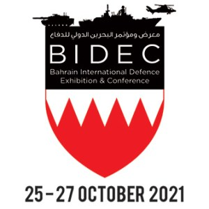 BIDEC 2021 Bahrain Defence Exhibition 2021