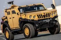 Mahindra Light Specialist Vehicle