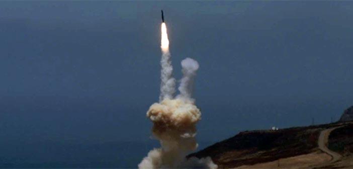 Lockheed Martin US Missile Defense System