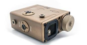 Rheinmetall Low Profile Laser