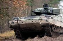 Rheinmetall Puma IFV