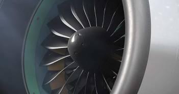 Pratt & Whitney GTF Engines