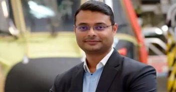 SSunny Guglani, Airbus Helicopters India and South Asia