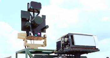 Indian Navy DRDO BEL Anti Drone System