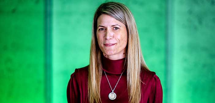 Celia Pelaz, Head of Spectrum Dominance, Hensoldt