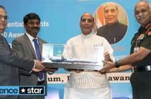 Rajnath DRDO Indian Army Bund Blasting Technology