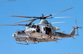 USMC UH-1Y Venom & AH-1Z Viper Helicopter Gunships   Defence Forum & Military Photos - DefenceTalk