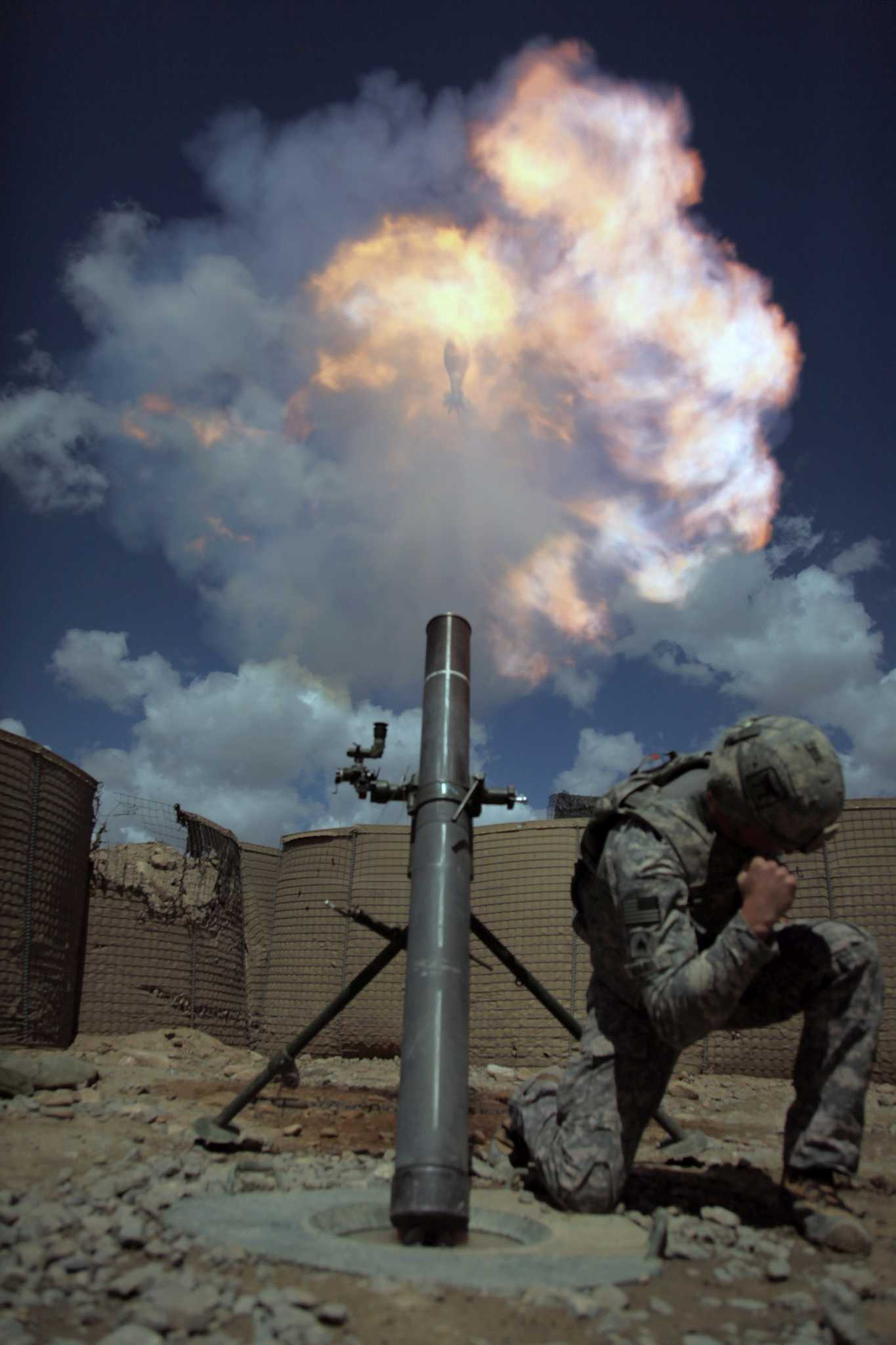 Armys Bent Laboratories develops 120mm mortar test systemDefenceTalkcom  at DefenceTalk