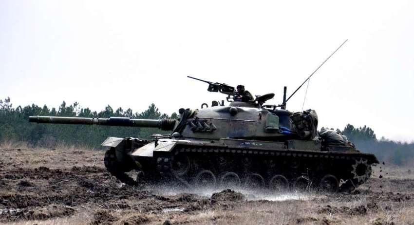 M48A5T2 Kıbrıs ile ilgili görsel sonucu
