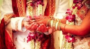 Some Strange Indian Wedding Customs – DefenceWardsMatrimony