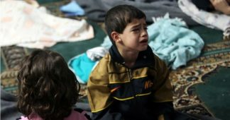 More than 1,100 unaccompanied refugee and migrant children in Greece need urgent shelter and protection – UNICEF