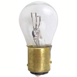 Wesbar Trailer Light Replacement 2057 Bulb