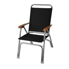 Marine Deck Chairs Wedding Chair Covers For Sale Nz Garelick Original Eez In High Back Defender