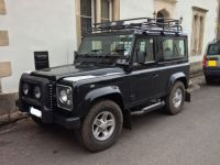 Genuine Land Rover Expedition Roof Rack Defender 110 Ebay ...