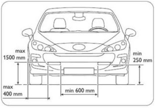 Daytime Running Lights Drl Headlights Wiring Diagram