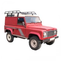 DEFENDER2.NET - View topic - Roof rack wind noise