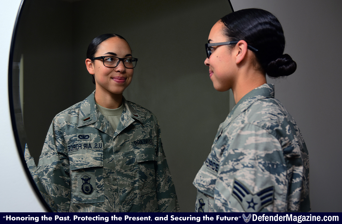Air Force Health Service Administrator