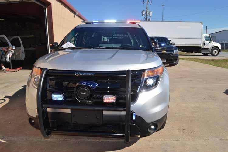 Jonestown Department Police Texas