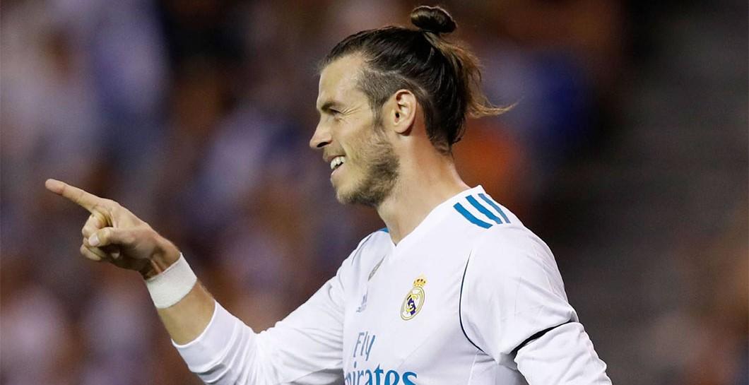 En un excelente partido, Real Madrid y Valencia empatan a dos
