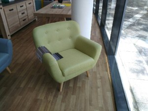 Fauteuil Somero