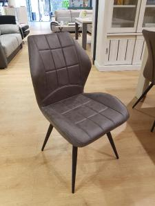 Chaise Duffy Anthracite