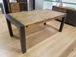 LOFT table extensible