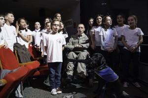 Concert caritatif du gouverneur militaire de Lyon, au profit des