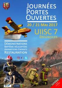 Journées Portes Ouvertes UIISC 7 @  Brignoles