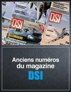 Numéros DSI