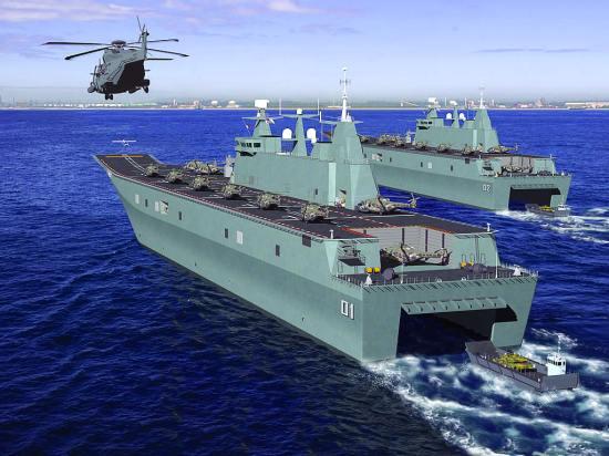 Canberra-class