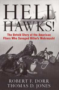 Hell Hawks small cover
