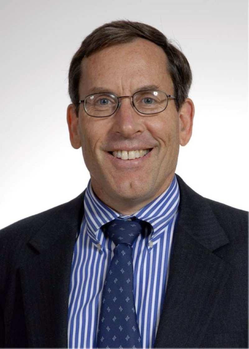 Fred L. Borch