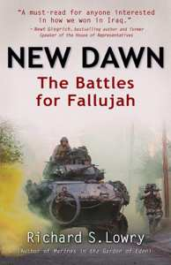 New Dawn: The Battles for Fallujah