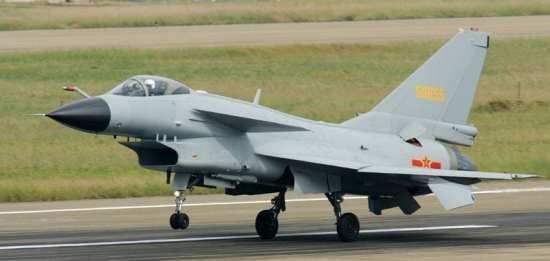 Pakistan was said to be considering a purchase of up to 36 advanced Chinese J-10B multirole fighters for its air force.