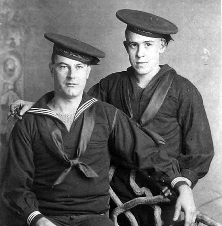 Sailors Liked the