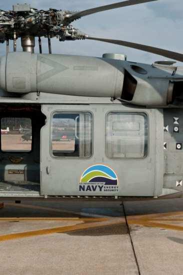 Seahawk Alternative Fuels Initiative