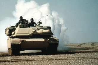 Operation Desert Storm