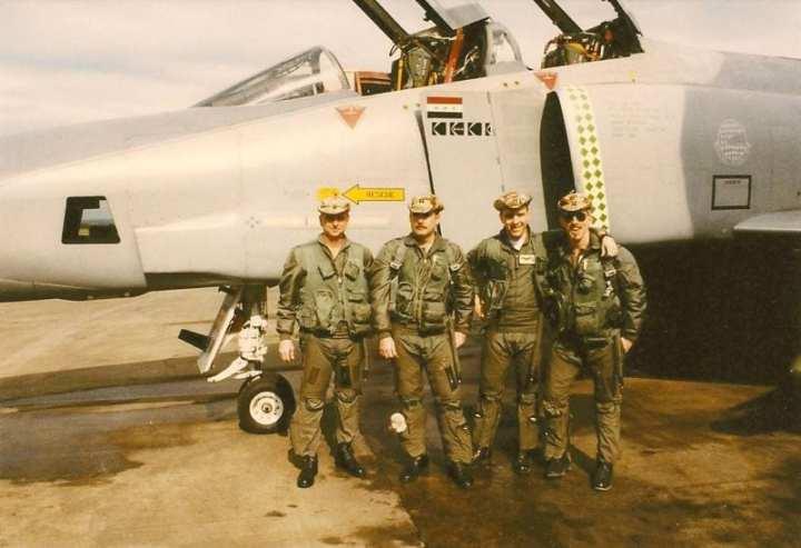 38th Tactical Reconnaissance Squadron
