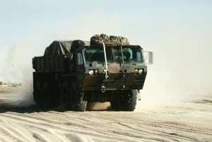 M977 HEMTT
