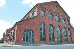 Watervliet Building 110
