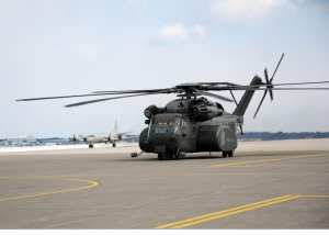 HM-14 MH-53 Operation Tomodachi