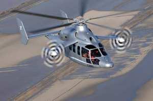 Eurocopter X-3