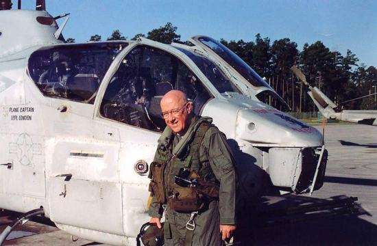 Robert F. Dorr