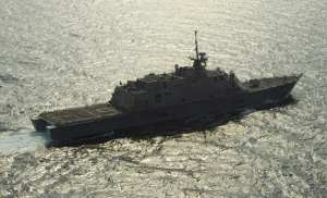 LCS 1 Freedom