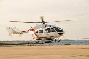 USNTPS UH-72A
