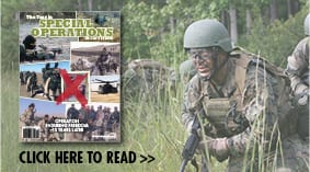 Year in Special Operations: 2011 Edition