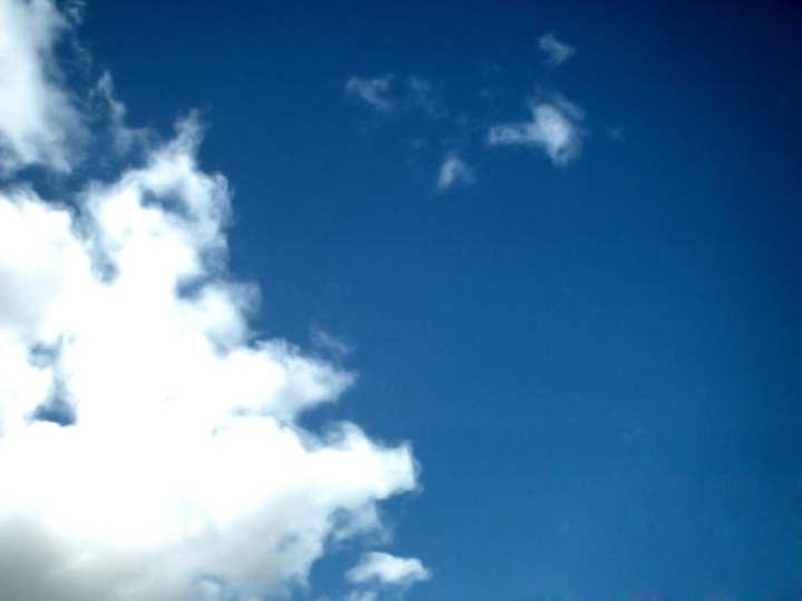 Blue Skies in NBIC