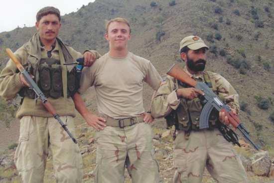 Staff Sgt. Robert J. Miller